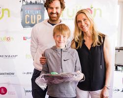 SKYLINE CUP 2018